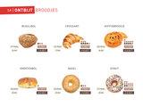 Voorbeeldpagina 'Brood'